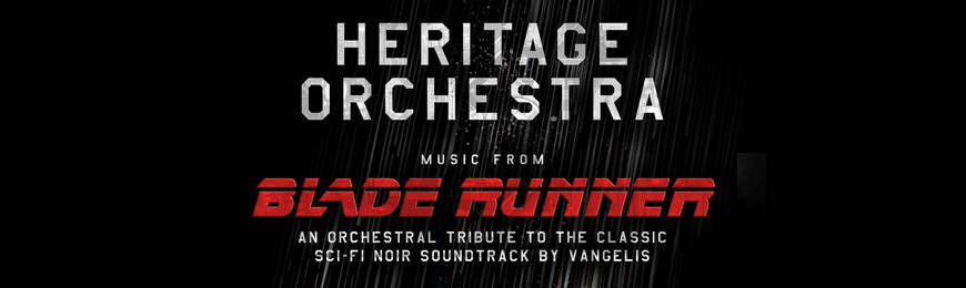 Music from Blade Runner