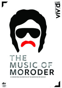 The Music of Moroder
